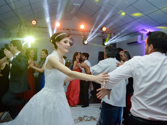 O casamento de Bruno e Elisandra em São José dos Pinhais, Paraná 134