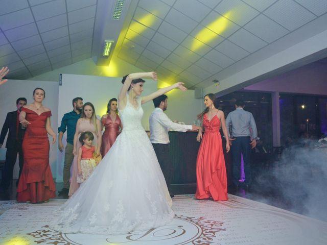 O casamento de Bruno e Elisandra em São José dos Pinhais, Paraná 137