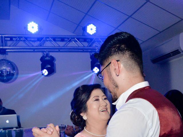 O casamento de Bruno e Elisandra em São José dos Pinhais, Paraná 140