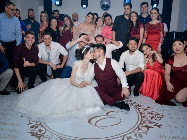 O casamento de Bruno e Elisandra em São José dos Pinhais, Paraná 146