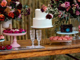 O casamento de Amanda e Landerson 1