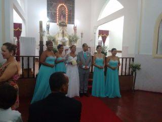 O casamento de Sandra e José Augusto 2
