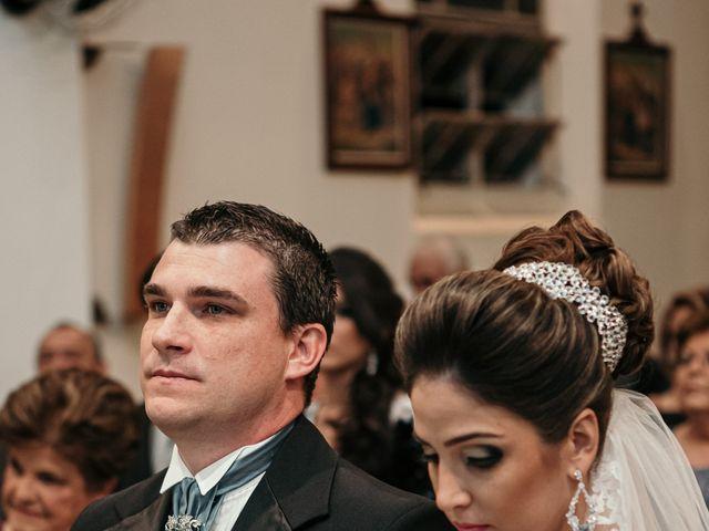 O casamento de Ewerton e Marcela em Indaiatuba, São Paulo 40