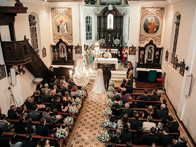 O casamento de Ewerton e Marcela em Indaiatuba, São Paulo 46