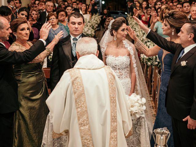 O casamento de Ewerton e Marcela em Indaiatuba, São Paulo 1
