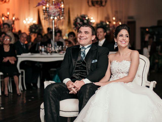 O casamento de Marcela e Ewerton