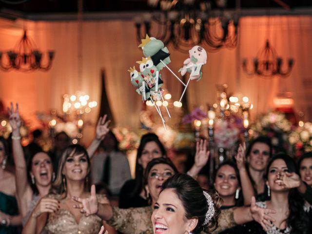 O casamento de Ewerton e Marcela em Indaiatuba, São Paulo 113