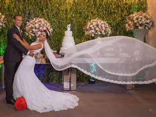 O casamento de Lorrany e Nilo