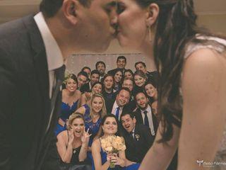 O casamento de Aline  e Jônatas 3