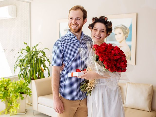 O casamento de Gabriel e Rafaela em Vila Velha, Espírito Santo 4