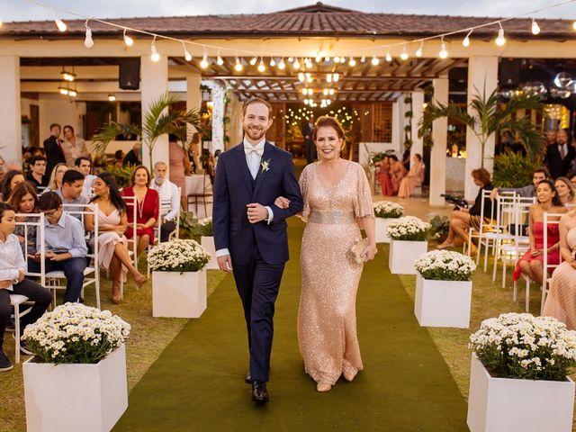 O casamento de Gabriel e Rafaela em Vila Velha, Espírito Santo 14