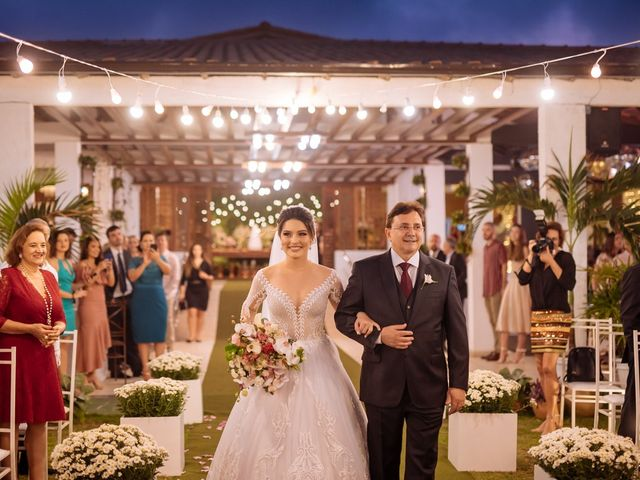 O casamento de Gabriel e Rafaela em Vila Velha, Espírito Santo 15