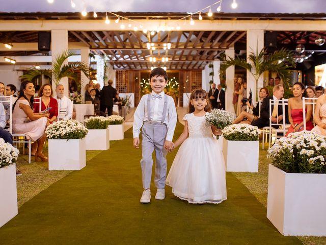 O casamento de Gabriel e Rafaela em Vila Velha, Espírito Santo 16