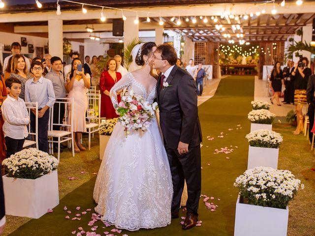 O casamento de Gabriel e Rafaela em Vila Velha, Espírito Santo 17