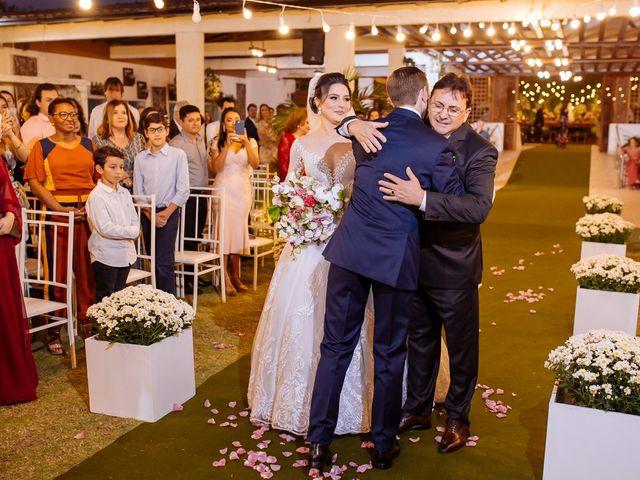 O casamento de Gabriel e Rafaela em Vila Velha, Espírito Santo 18