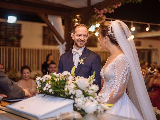 O casamento de Gabriel e Rafaela em Vila Velha, Espírito Santo 22