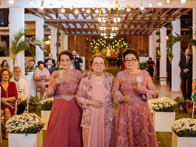 O casamento de Gabriel e Rafaela em Vila Velha, Espírito Santo 24