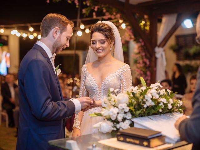 O casamento de Gabriel e Rafaela em Vila Velha, Espírito Santo 25