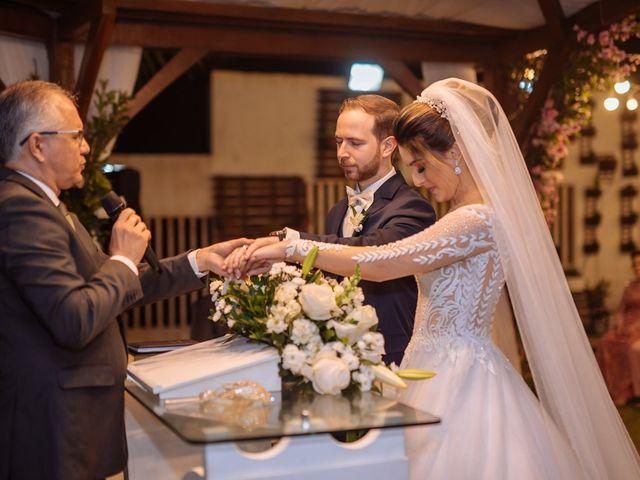 O casamento de Gabriel e Rafaela em Vila Velha, Espírito Santo 27
