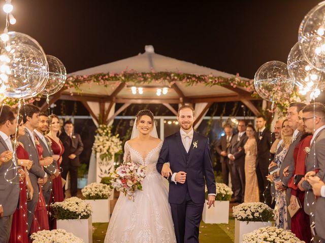 O casamento de Gabriel e Rafaela em Vila Velha, Espírito Santo 29