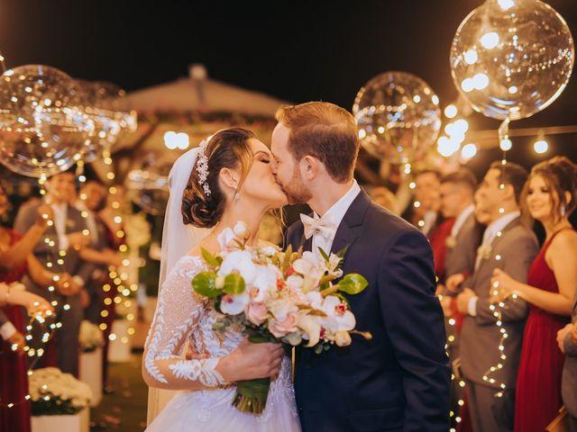 O casamento de Gabriel e Rafaela em Vila Velha, Espírito Santo 1