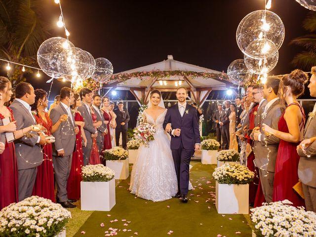 O casamento de Gabriel e Rafaela em Vila Velha, Espírito Santo 30