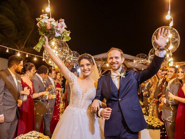 O casamento de Gabriel e Rafaela em Vila Velha, Espírito Santo 31