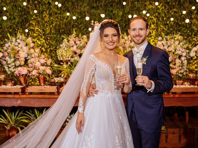 O casamento de Gabriel e Rafaela em Vila Velha, Espírito Santo 43