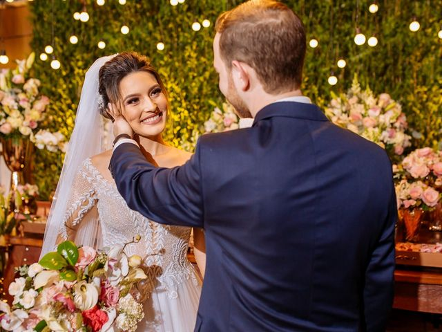 O casamento de Gabriel e Rafaela em Vila Velha, Espírito Santo 44