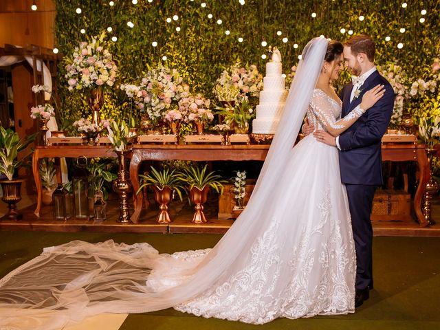 O casamento de Gabriel e Rafaela em Vila Velha, Espírito Santo 45