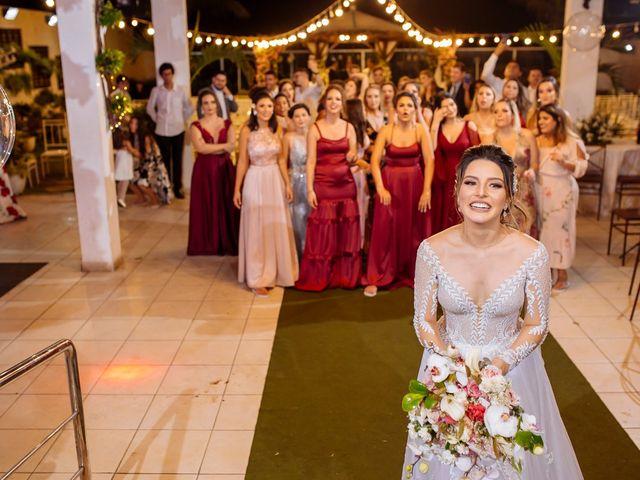 O casamento de Gabriel e Rafaela em Vila Velha, Espírito Santo 47