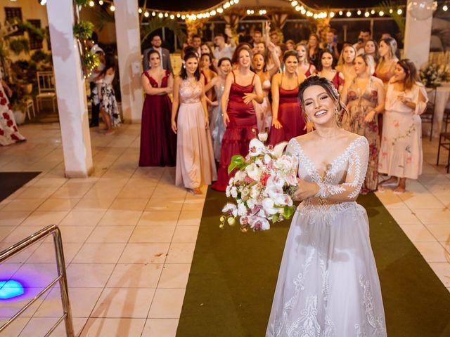 O casamento de Gabriel e Rafaela em Vila Velha, Espírito Santo 48