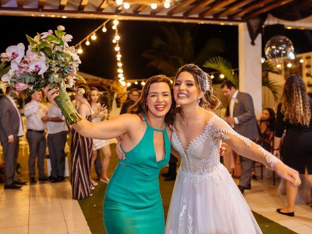 O casamento de Gabriel e Rafaela em Vila Velha, Espírito Santo 49