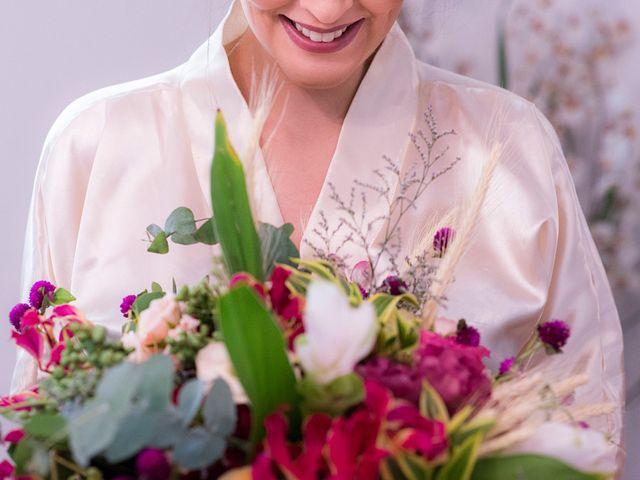 O casamento de Randerson e Priscila em Vila Velha, Espírito Santo 4