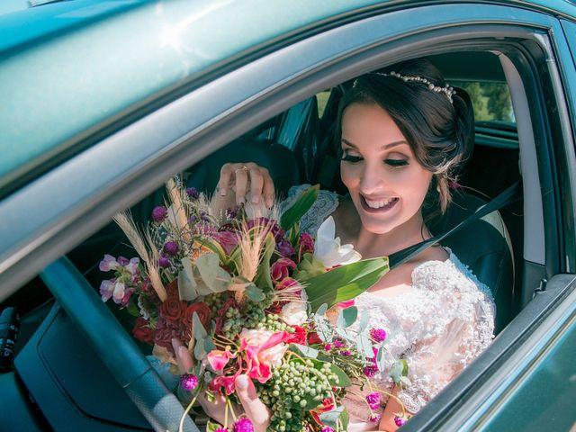 O casamento de Randerson e Priscila em Vila Velha, Espírito Santo 9