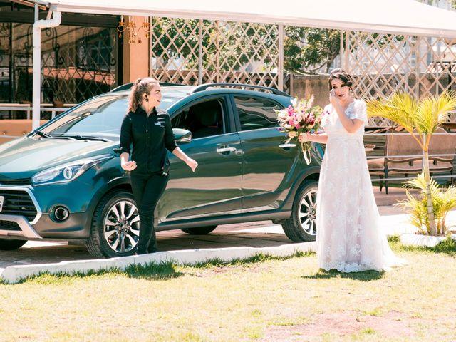 O casamento de Randerson e Priscila em Vila Velha, Espírito Santo 11