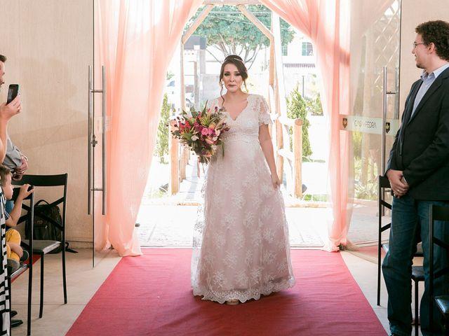 O casamento de Randerson e Priscila em Vila Velha, Espírito Santo 13