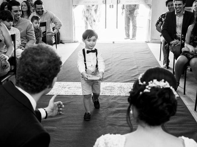 O casamento de Randerson e Priscila em Vila Velha, Espírito Santo 15