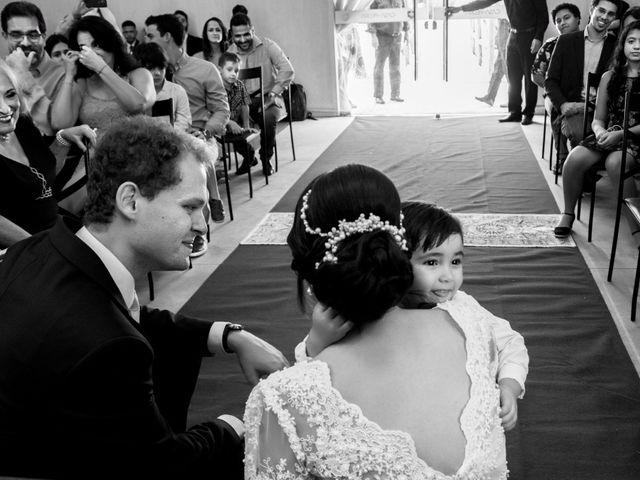 O casamento de Randerson e Priscila em Vila Velha, Espírito Santo 17