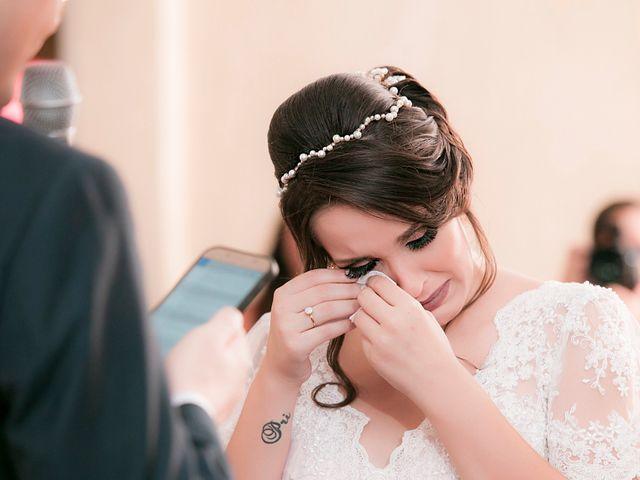 O casamento de Randerson e Priscila em Vila Velha, Espírito Santo 19