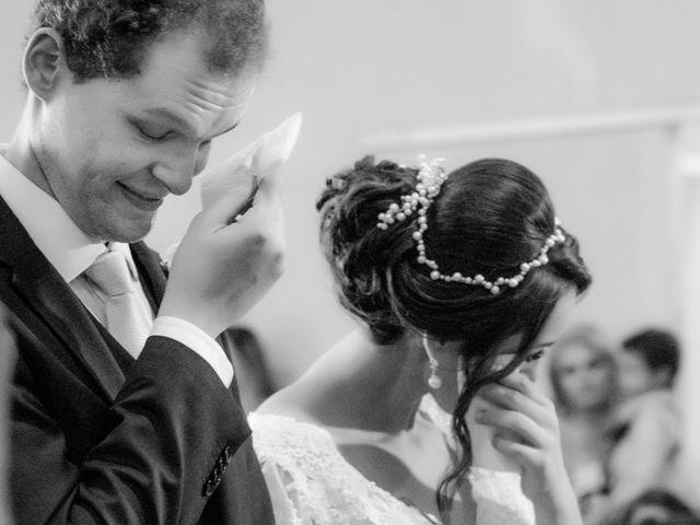 O casamento de Randerson e Priscila em Vila Velha, Espírito Santo 20