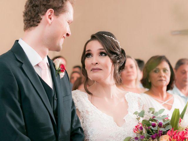 O casamento de Randerson e Priscila em Vila Velha, Espírito Santo 21