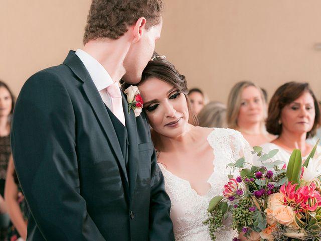 O casamento de Randerson e Priscila em Vila Velha, Espírito Santo 1