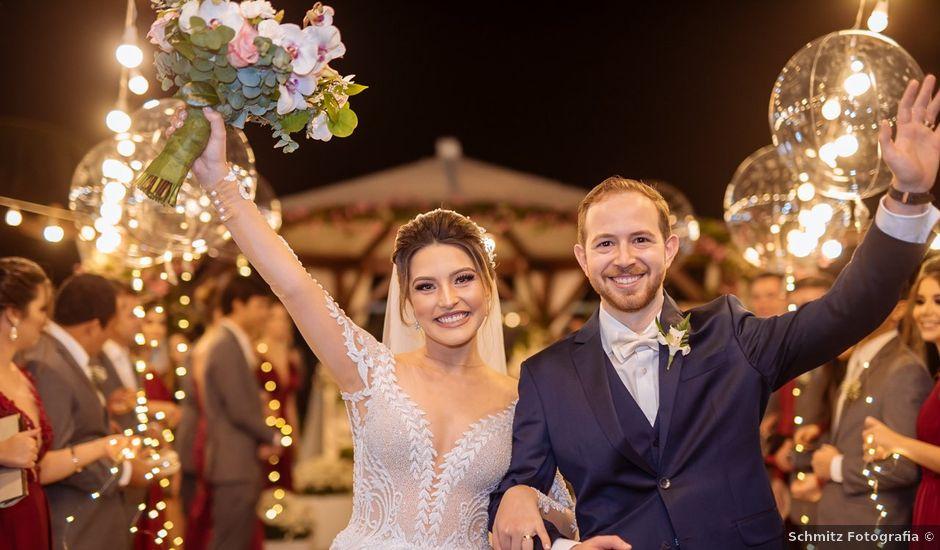 O casamento de Gabriel e Rafaela em Vila Velha, Espírito Santo
