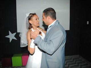 O casamento de Josy e Jayme 1