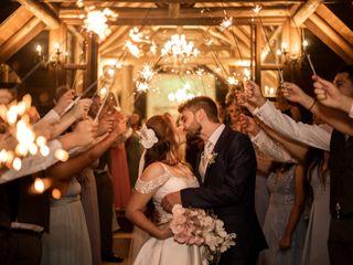 O casamento de Bianca e Guilherme