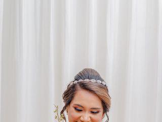 O casamento de Daniela Rossy e Luiz Tiago 2