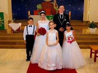 O casamento de Bruna e Erick 1