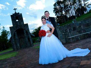 O casamento de Bruna e Erick 2