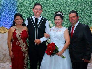 O casamento de Bruna e Erick 3